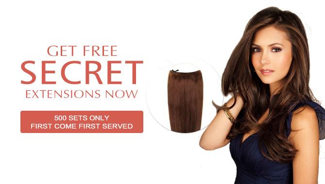 Free Secret Extensions