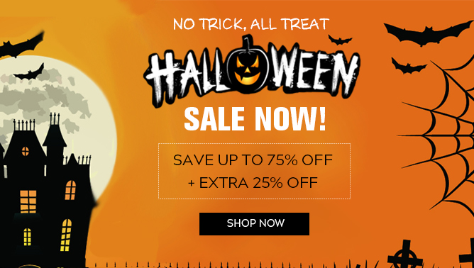 2017 Halloween Hair Extensions Sale