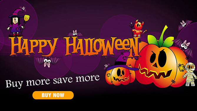 2016 Hair Extensions Halloween Sale