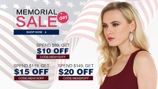 2016 Memorial Day Hair Extensions Sale