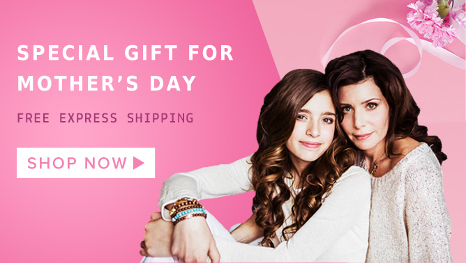 2017 Hair Extensions Mother's Day Sale