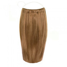 22 inches SYN Secret Hair Golden Brown (#12)