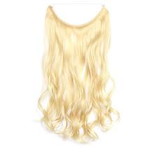 Body Wavy Synthetic Secret Hair Bleach Blonde (#613)