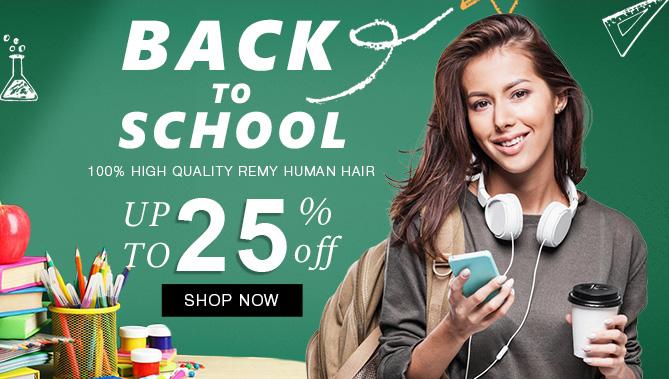 2018 Back to School Sale USA