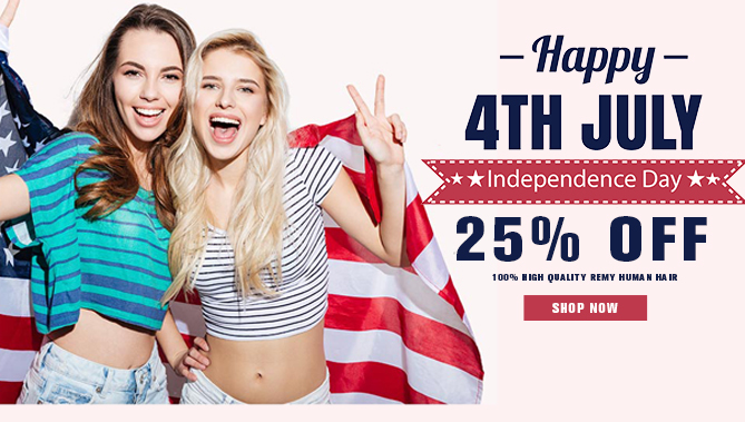 2018 independence Day Sale USA