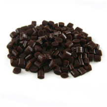 100g Keratin Glue Pellets Brown for Human Hair Extensions