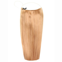 18 inches 50g Human Hair Secret Hair Golden Blonde (#16)