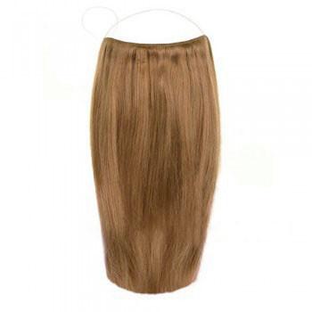 22 inches SYN Secret Hair Golden Brown (#12)